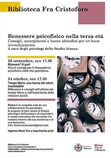 locandina Fra Cristoforo settembre-ottob