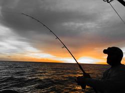 AMI Charters Fishing Trips