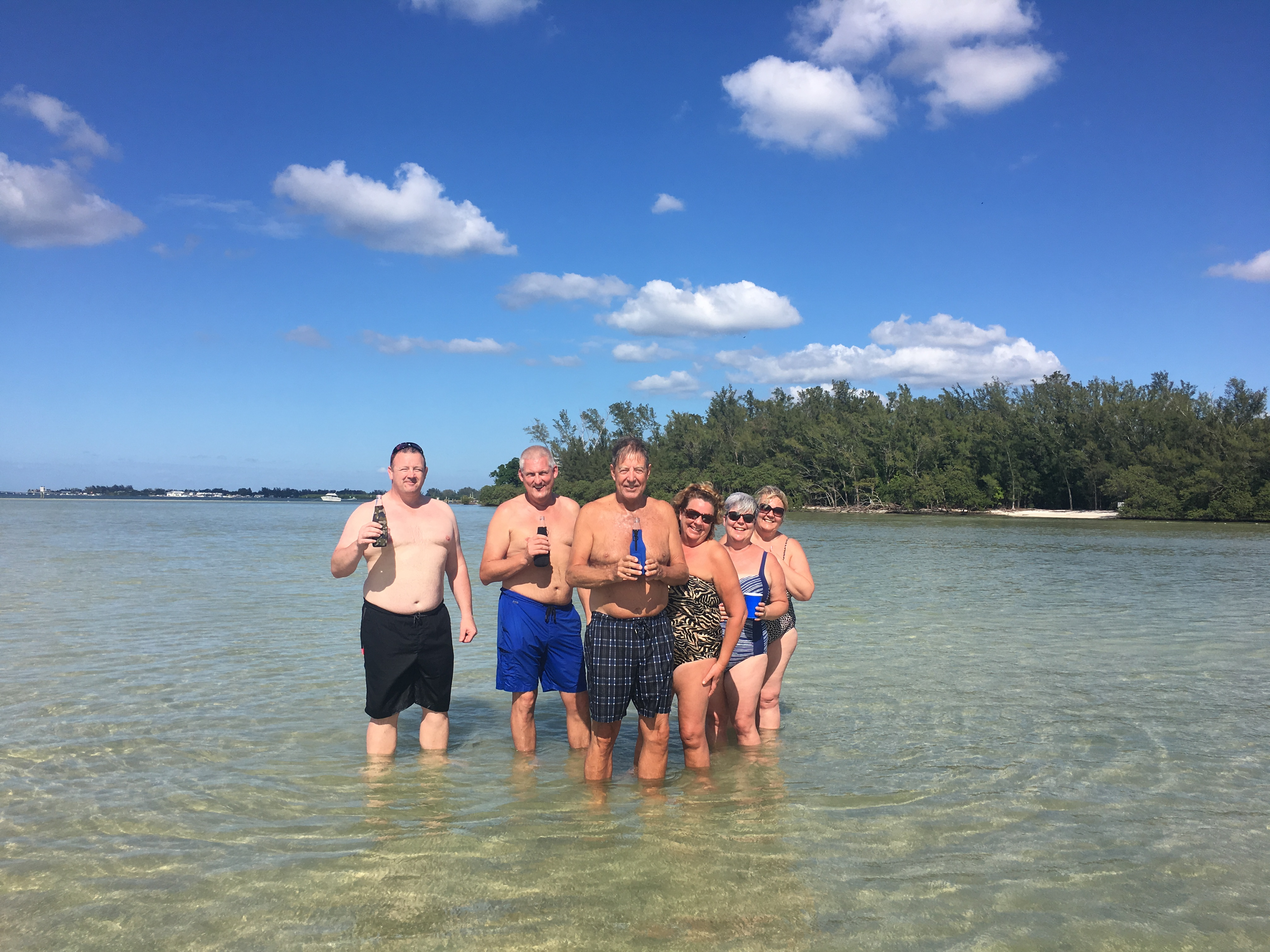 Anna Maria Island Fun Run