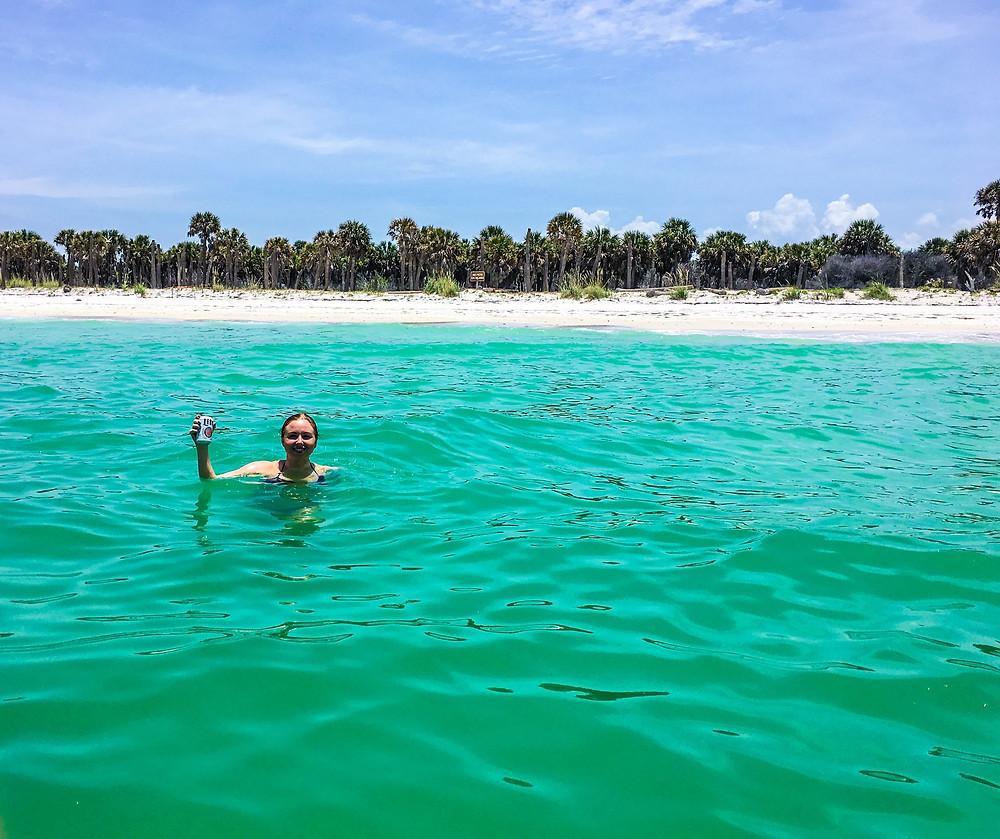 Egmont Key and Anna Maria Island boat tours