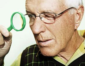 Guardare con altri occhi l'età anziana. La sfida di ITINERA.