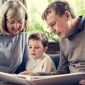 L'anziano come parte di una famiglia: cambiamenti e ruoli nelle relazioni tra le generazioni