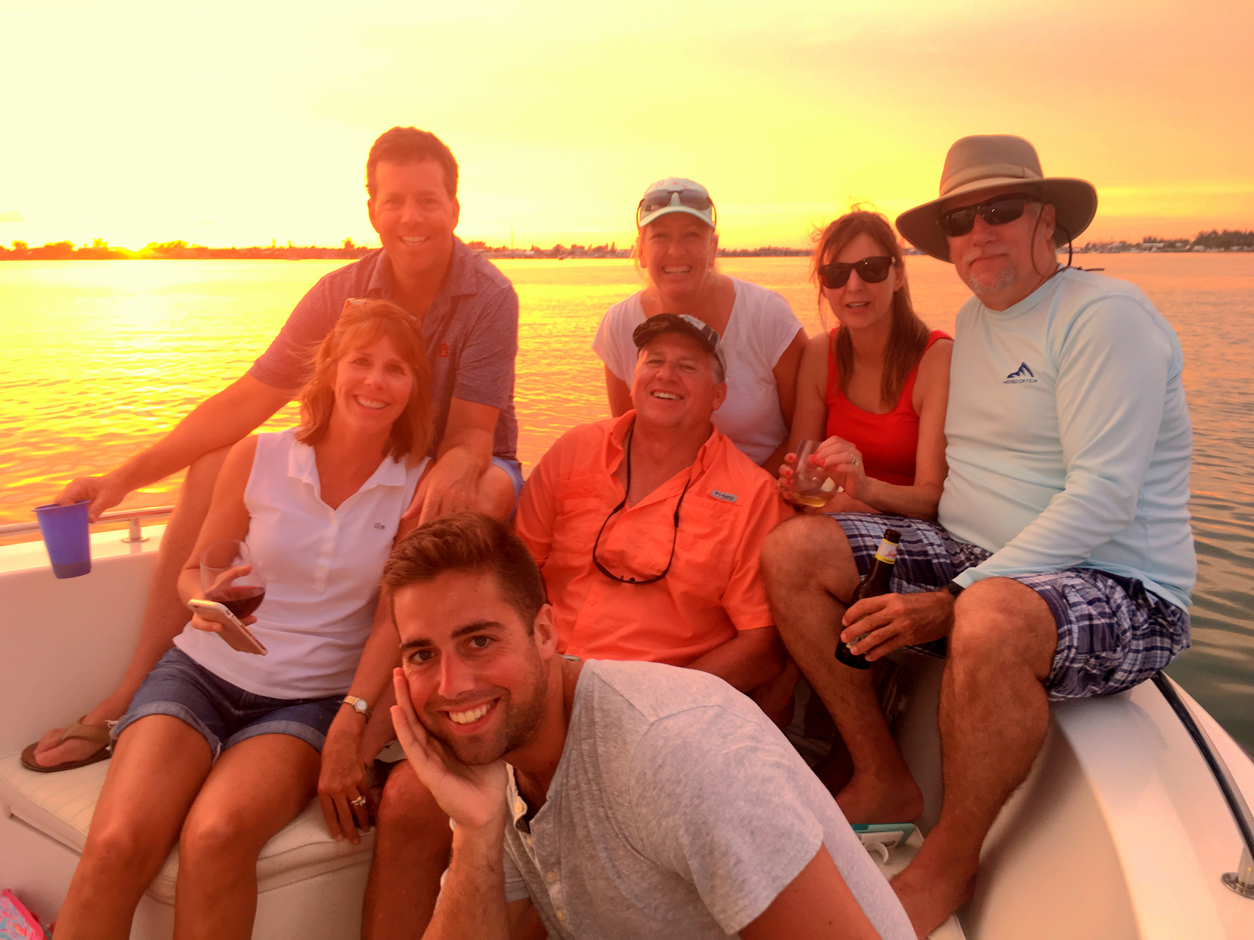 Anna Maria Island Sunset Cruises