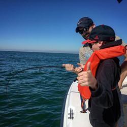 Fishing on Anna Maria Island