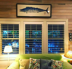AMI Charters fish prints