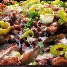 Pork Belly Disco Fries