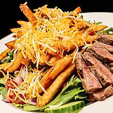 Pittsburgh Steak or Chicken Salad