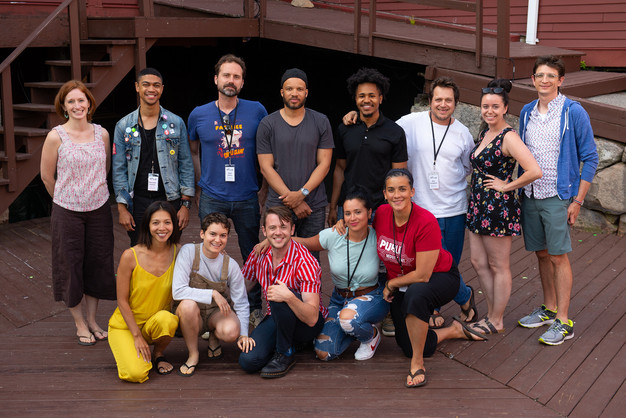 O'Neill National Playwrights Conference