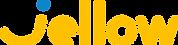 Jellow-logo-geel-met-blauwe-stip-RGB-Hex