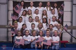 Gymnastics Cal-23