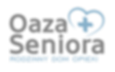 Logo Oaza Seniora