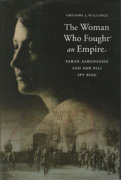 The woman who fought an Empire - Book Co
