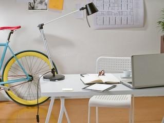 5 טיפים לעיצוב SOHO מעורר השראה