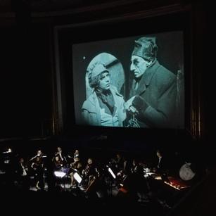 Nosferatu - Symphonie des Grauens