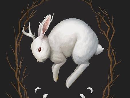 11 Aprile, Luna della lepre e della fertilità