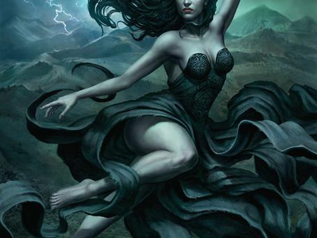 Come utilizzare le energie delle tempeste.