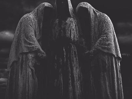 Ricetta per la chiaroveggenza: L'incenso delle Moire.
