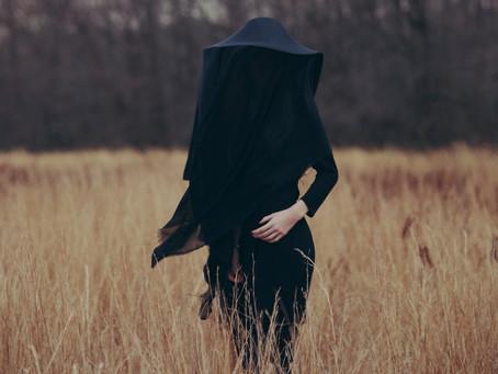 L'abito della strega.