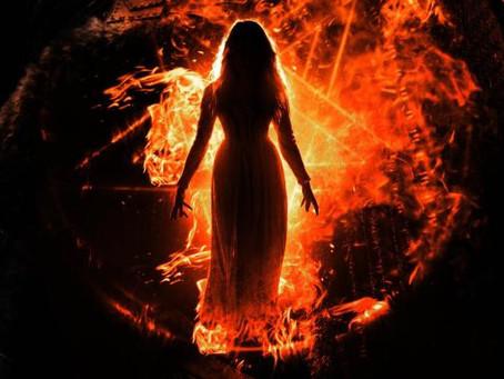 Piromanzia: antica arte divinatoria tramite le fiamme del fuoco.