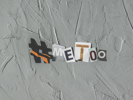 #metoo: Confessions of the 'unharmed'