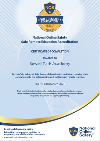 Certificate of remote learning.PNG