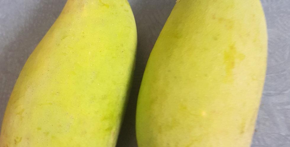Mango | Kwan