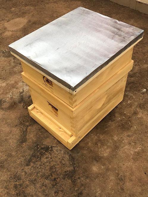 Langstroth Beehive