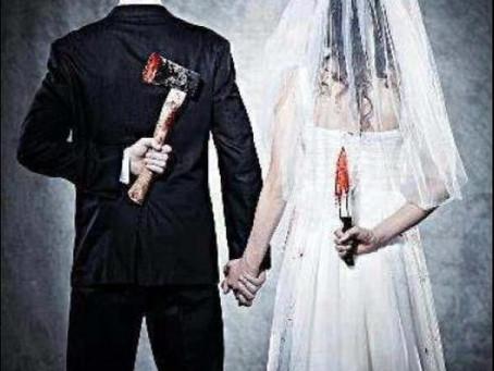"""¿""""Matricidio"""" o matrimonio? La """"Buena Noticia"""" del fin de semana"""