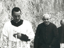Beato Francisco Drzewiecki, un mártir orionista.