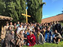 28 jóvenes se suman a la experiencia de Período Motivador en Los Ángeles