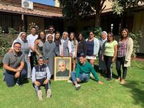 Reunión del equipo nacional de pastoral juvenil orionista - Novedades sobre el ENJO 2020