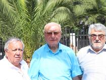 Padre Ángel Cantarutti, una vida de entrega en nuestro país