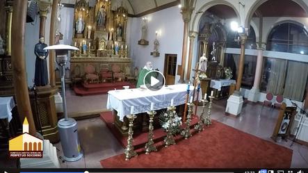 Así se está haciendo pastoral digital en nuestras parroquias