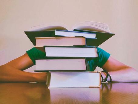 5 tips para enfrentar un examen de ingreso a la universidad y ser un estudiante como Dios manda