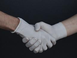Carta del superior de la provincia de Bergamo a todo el personal de salud: Don Orione eres tu