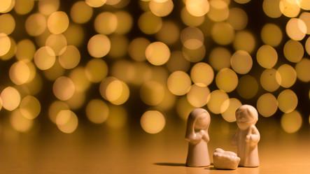 Mensaje del Papa Francisco en esta Navidad