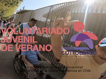 Así estuvo el voluntariado juvenil de verano en el Pequeño Cottolengo (Videos)