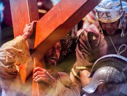 Semana Santa en nuestras comunidades- Horarios, fechas y transmisiones online