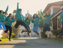 Un año dedicado a los jóvenes Orionistas de todo el mundo