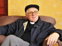 A un año de su pascua, el P. Antonio Casarín fdp, un Héroe de la Caridad