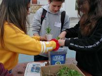Jóvenes de Rancagua participan de ELJO 2019