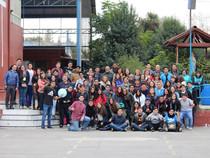 Con éxito se realizó el Encuentro Nacional de Agentes Pastorales