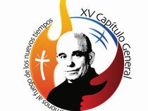 El XV Capítulo General de la Congregación ya tiene logo y te lo explicamos
