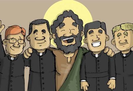 ¿Sabes por qué san José es el patrono de los seminaristas?