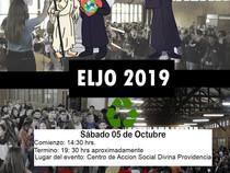 Encuentros locales de jóvenes orionistas comienzan en Santiago