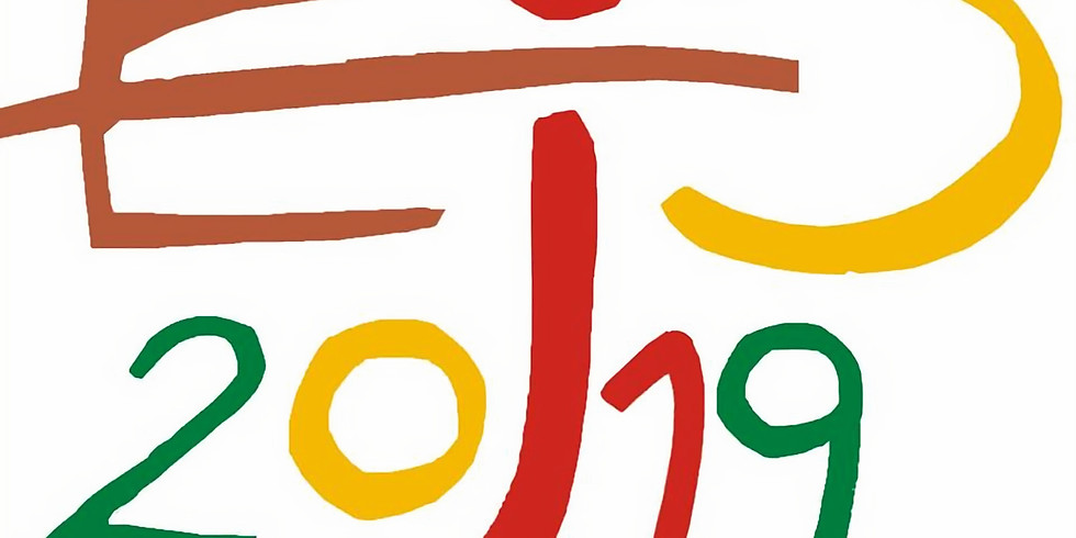 EJO - Encuentro de Jóvenes Orionistas - Cordoba 2019