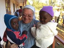Las Pequeñas Hermanas Misioneras de la Caridad harán su IV voto de Caridad