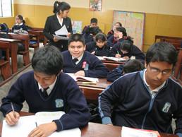 El problema de la educación en Chile nos afecta a todos