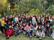 25 nuevas hermanas en Cristo y una misión en mente - PM en Los Ángeles