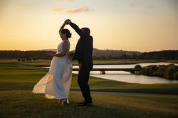 Mature Wedding